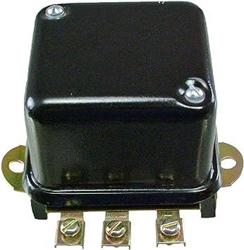 New 12 Volt 12V Voltage Regulator 4 Delco Remy Starter Generator 1118981 1118988