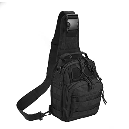 a53f145f2d Amazon.com   Tactical Shoulder Bag