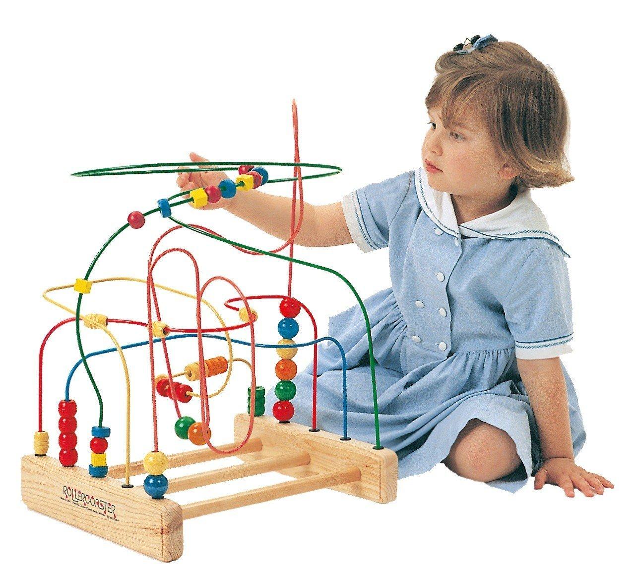 Amazon.com: Anatex The Original Rollercoaster: Toys & Games