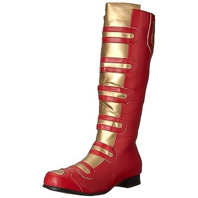 Ellie Shoes Women's 121-power Combat Boot | Knee-High