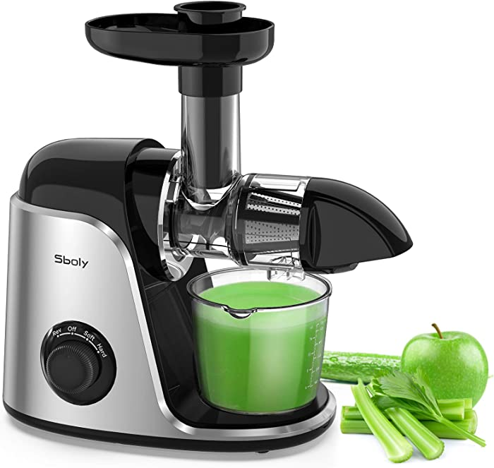 Top 10 Super Angel Juicer