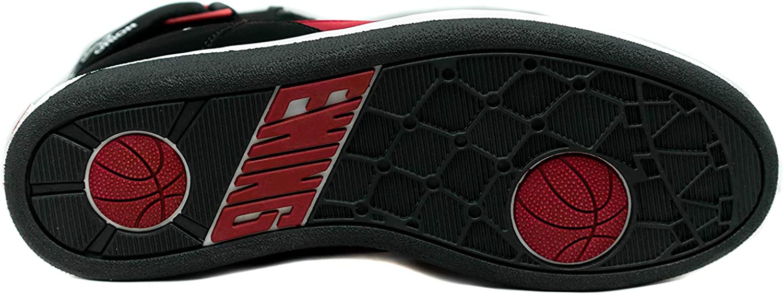 PATRICK EWING Athletics Orion Biking Red//Black//White 1BM00266-602