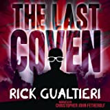 The Last Coven: The Tome of Bill, Book 8