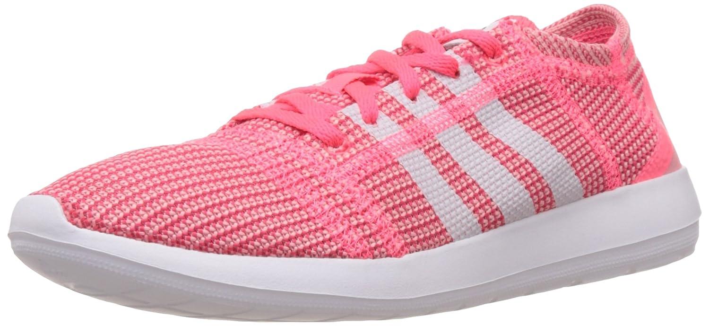Adidas Laufschuh Damen Laufschuh Adidas Element Refine Tricot FLAROT/FTWWHT/SUPPOP 68c2cf