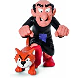 Schleich Gargamel and Azrael