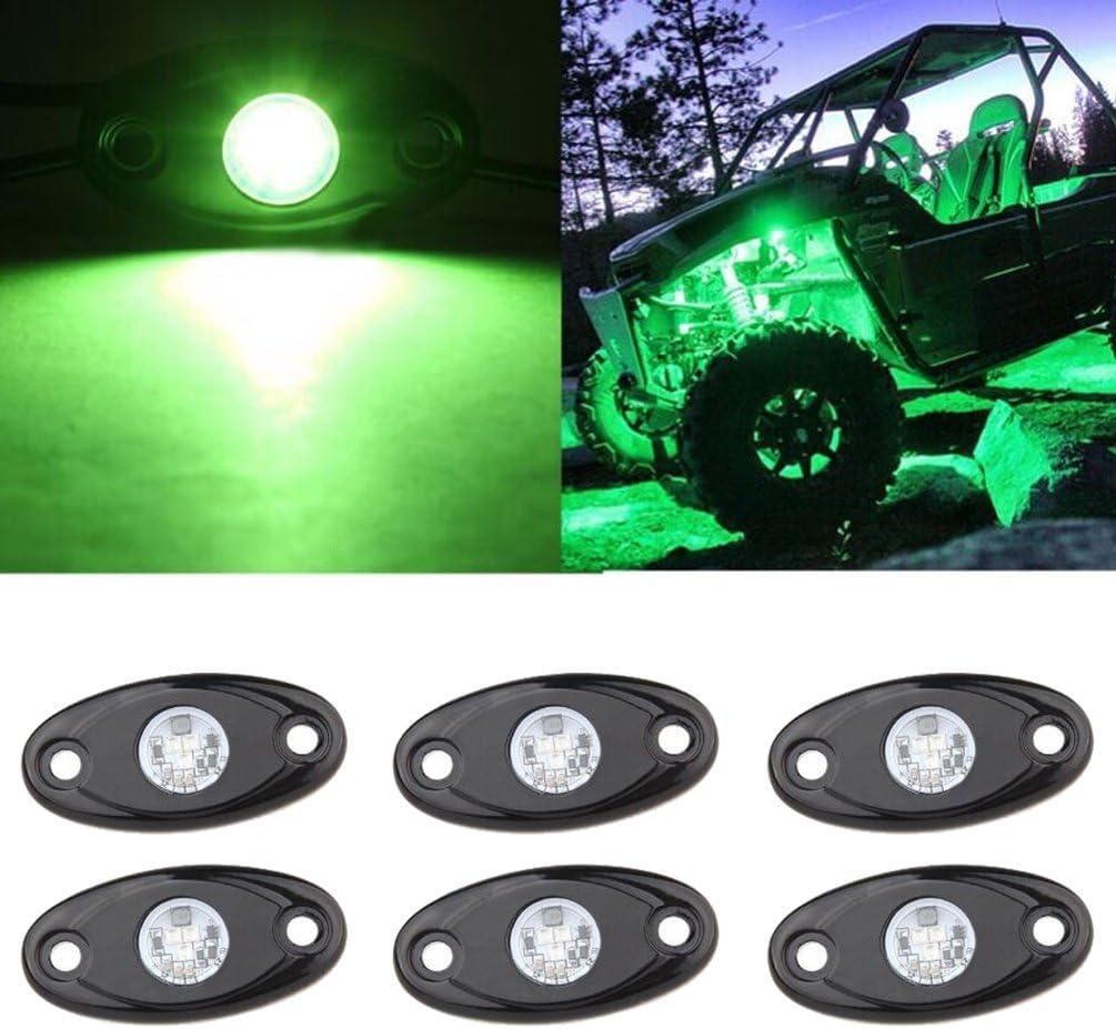 Sunpie LED Off Road Lights