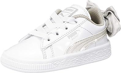 scarpe bimba puma basket
