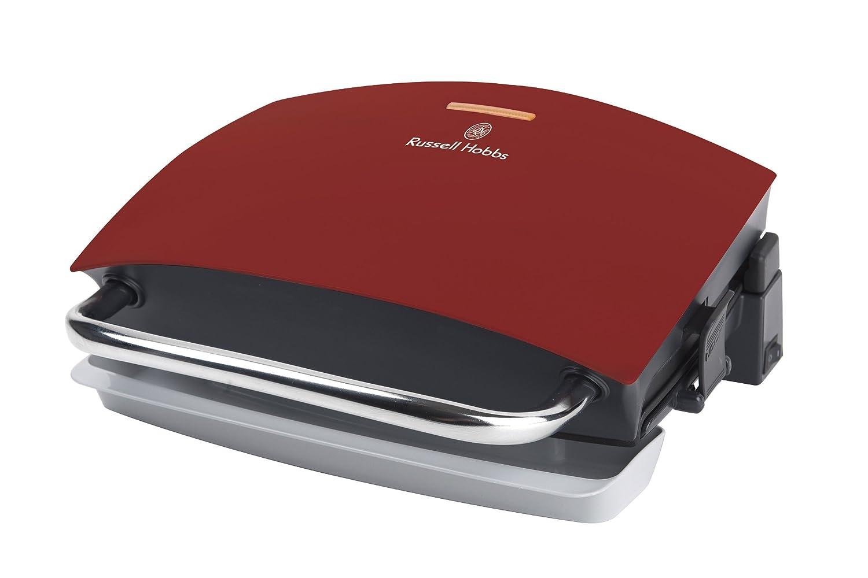 Russell Hobbs 15085-56 - Exprimidor (1700 W), color rojo: Amazon.es: Hogar