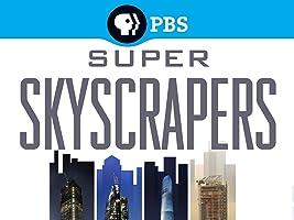 Super Skyscrapers Season 1