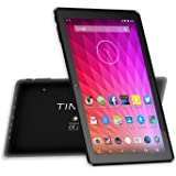 10.1 Zoll Tablette PC Android - Quad Core, HD Bildschirm - 1GB RAM, 16GB, HDMI, GPS, WiFi, Bluetooth 4.0 - 1024x600 - (erweiterbar bis zu 32GB) - Dual Camera, WiFi