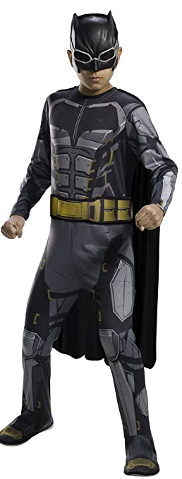 Amazon.com Rubieu0027s Justice League Childu0027s Tactical Batman Costume Small Toys u0026 Games  sc 1 st  Amazon.com & Amazon.com: Rubieu0027s Justice League Childu0027s Tactical Batman Costume ...