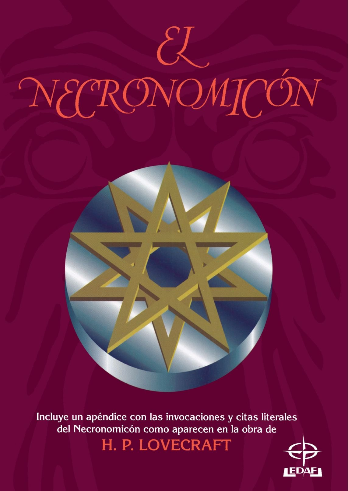 Necronomicon, El (Tabla de Esmeralda): Amazon.es: Burroughs, Simon ...