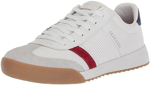 Skechers Damen Zinger Retro Rockers Sneaker: