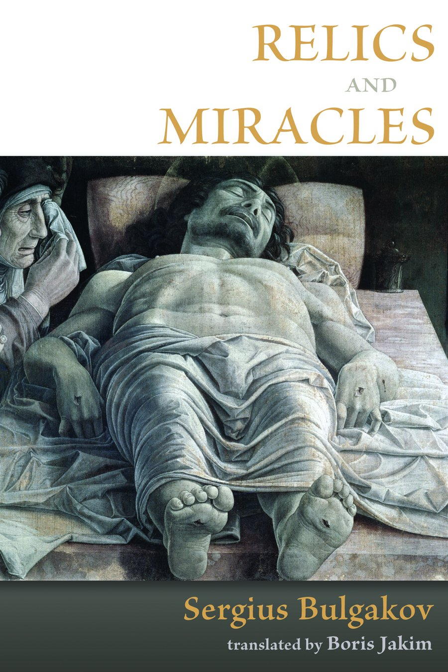 Read Online Relics and Miracles: Two Theological Essays pdf epub