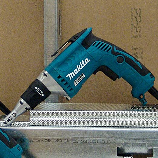 Amazon.com: Makita fs6200 6.000 rpm Drywall Destornillador ...