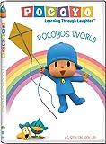 Pocoyo: Pocoyo's World [DVD] [Import]