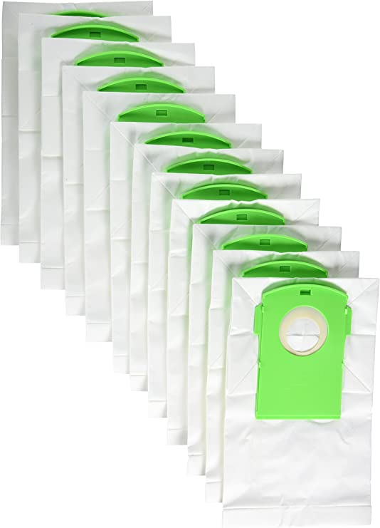 EnviroCare Replacement Micro Filtration Vacuum Cleaner Dust Bags for Hoover Windtunnel Upright Type Y 18 Pack