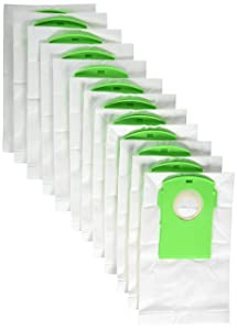 EnviroCare Replacement Micro Filtration Vacuum Bags for Hoover Type W2 WindTunnel Uprights 12 pack