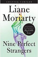 Nine Perfect Strangers: Chapter Sampler Kindle Edition