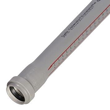 Super HT-Rohr DN 50 1500 mm: Amazon.de: Baumarkt IL67
