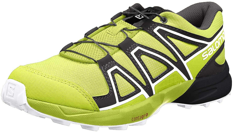 Chaussures de Trail Mixte Enfant SALOMON Speedcross J