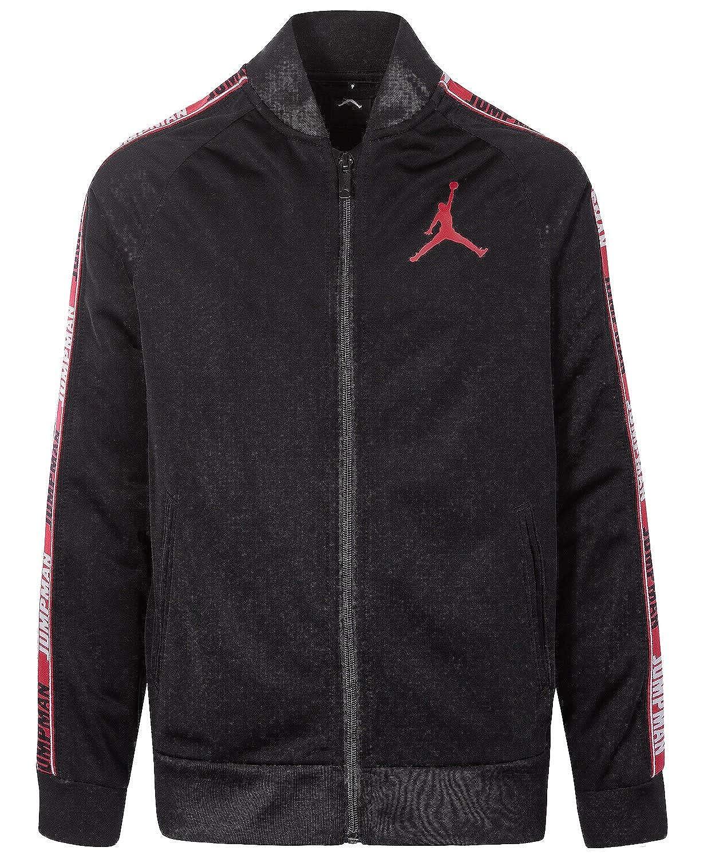 Jordan Air Boys Youth Legacy Tricot Jacket Size M, L, XL