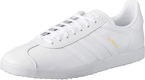 adidas Unisex-Erwachsene Gazelle Low-Top: Amazon.de: Schuhe ...