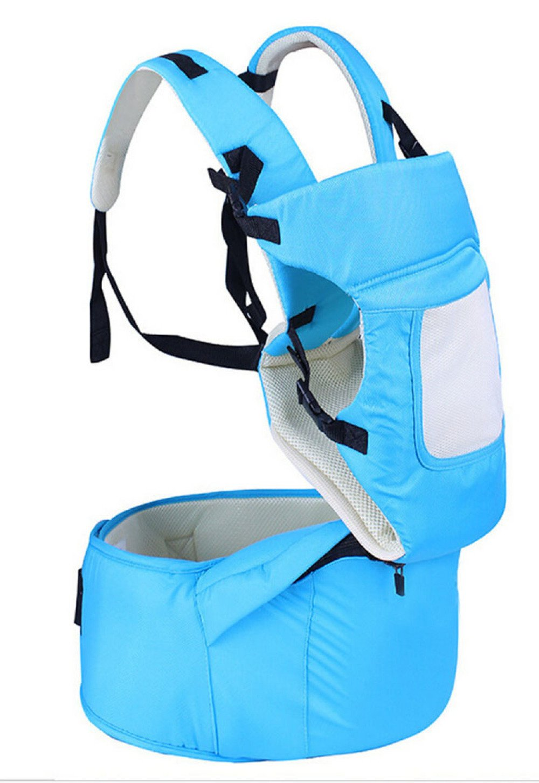 TUJHGF Multifunktional Schulter Baby Lendenwirbel Straps Sommer Atmungsaktiv,3