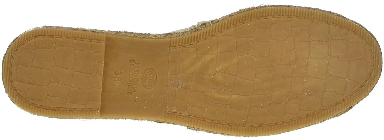 LoaferslipperAlpargatas Para De Bretoniere Fred MujerAmazon La 1cKTl3FJ