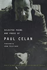 Selected Poems and Prose of Paul Celan Paperback
