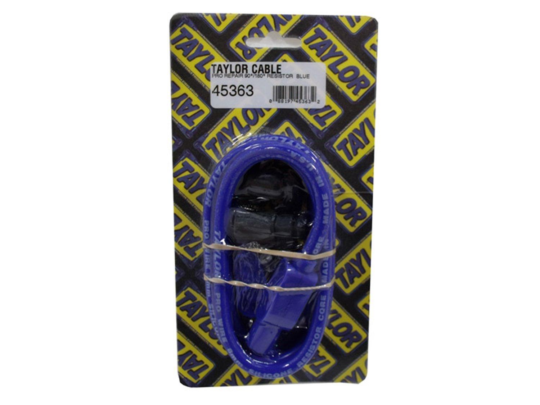 Taylor Cable 45363 Blue 8mm Pro Series Spark Plug Repair Kit