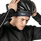 TSLA Unisex Skull Cap Thermal Fleece Line Active