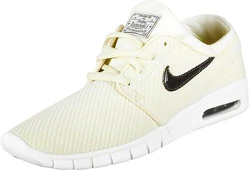 Nike Stefan Janoski Max, Chaussures de Fitness garçon