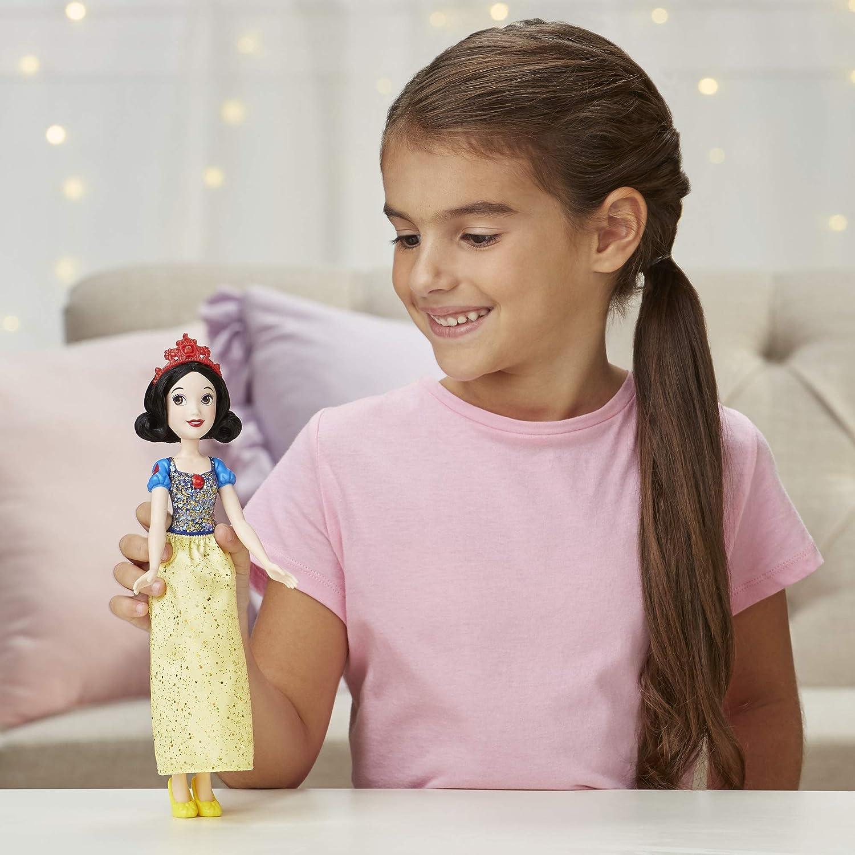 Disney Princess Royal Shimmer Ariel