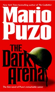 The Dark Arena: A Novel