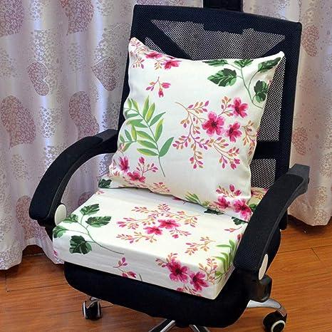 Amazon.com: Cojín de cojín integrado para sofá, silla de ...