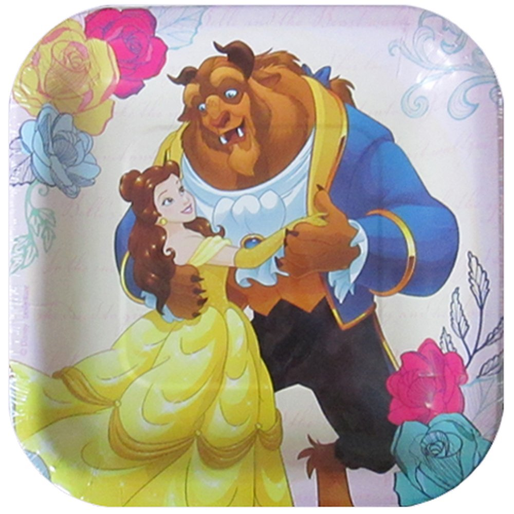 Belle and the Beast Dance