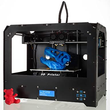 Win-Tinten Impresora 3D de escritorio CTC Bizer Pro Duplex ...