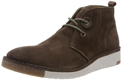 quality design 7f4a3 e5561 Fly London Herren Swor993fly Desert Boots: Amazon.de: Schuhe ...