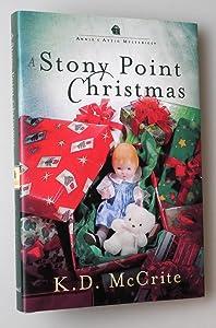 A Stony Point Christmas (Annie's Attic Mysteries)