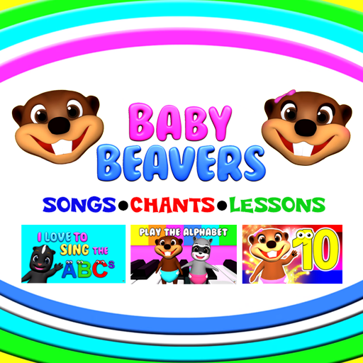 Future Today Inc Baby Beavers product image
