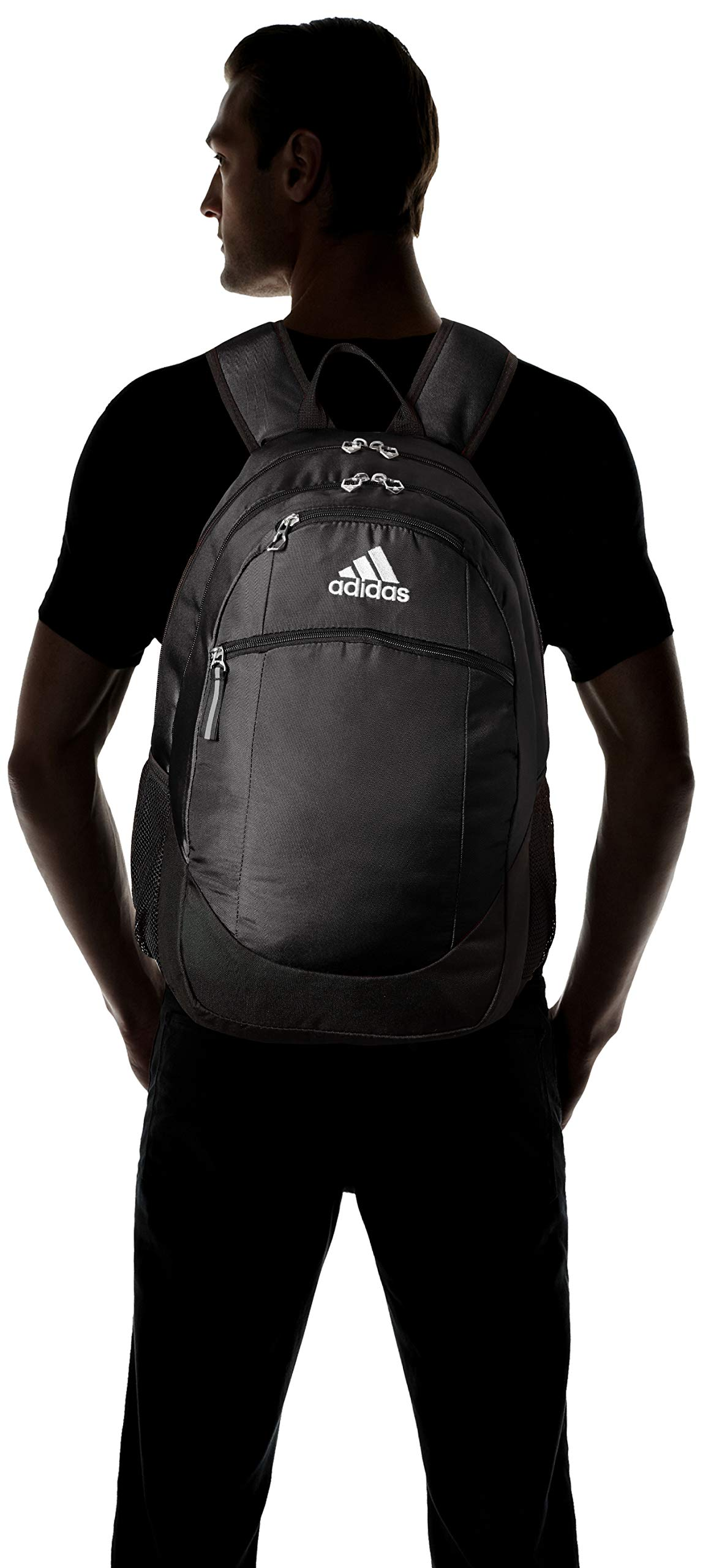 adidas Unisex Striker II Team Backpack  03d8e4f61e6e2
