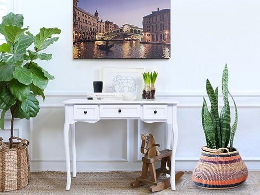 Scrivania In Legno Bianco : Scrivania arredamento mobili e accessori per la casa a verona