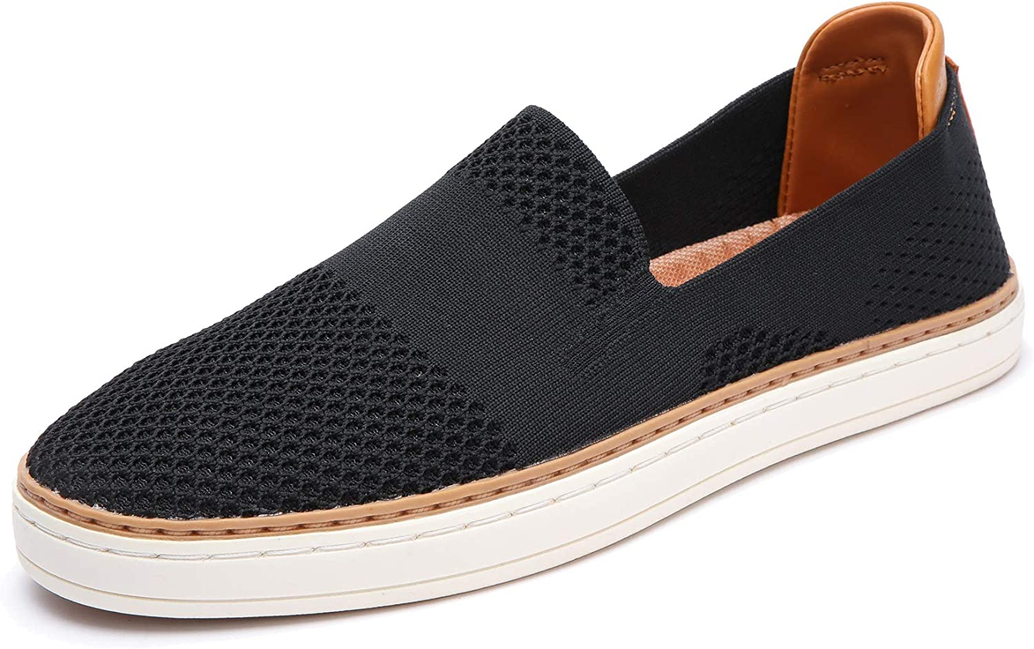 TRULAND Women's Casual Shoes Slip On