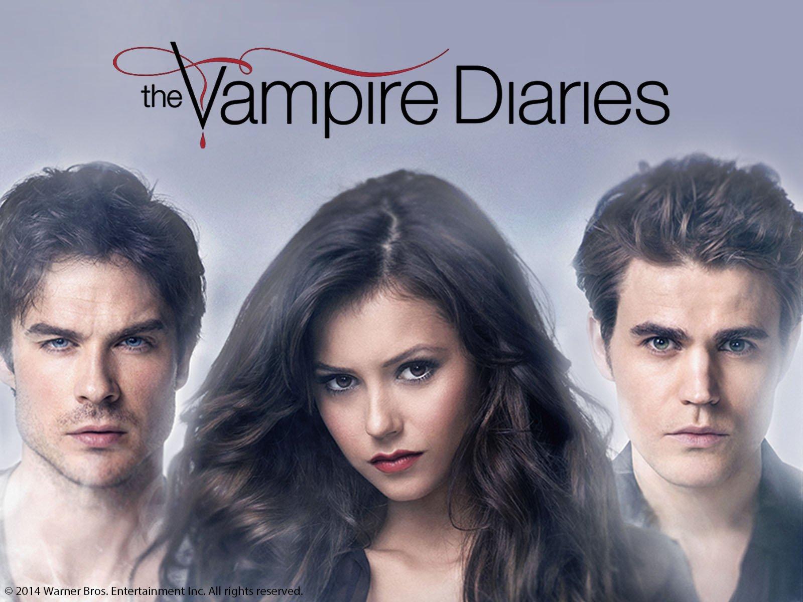 Amazon co uk: Watch The Vampire Diaries Season 6 | Prime Video