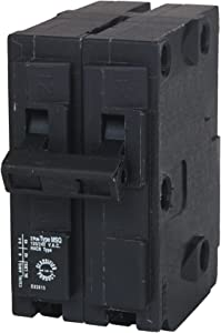 MP2125 125-Amp Double Pole Type MP-T Circuit Breaker