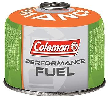 Coleman gaskartusche//schraubkartusche c500 performance 440g
