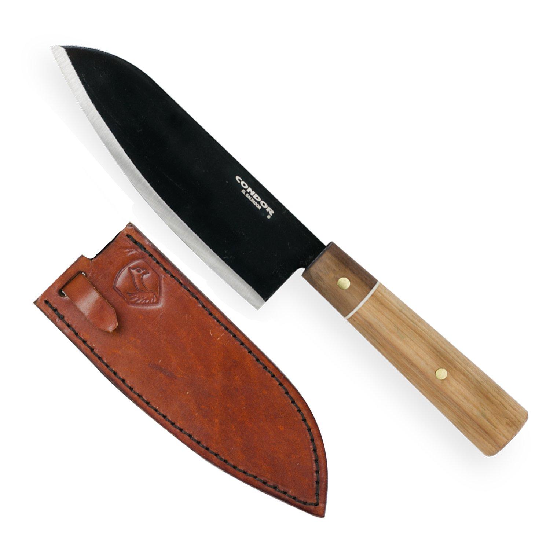 CONDOR Kondoru Santoku Knife
