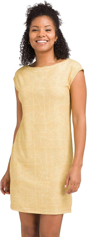 prAna Womens Sanna Dress