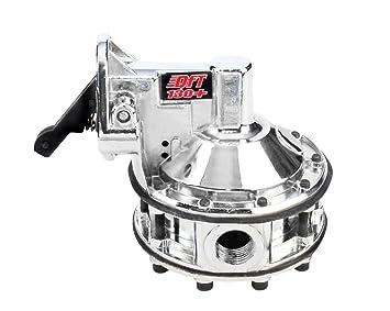 Quick Fuel Technology 30-350-1QFT Mechanical Fuel Pump 130+ GPH Flow